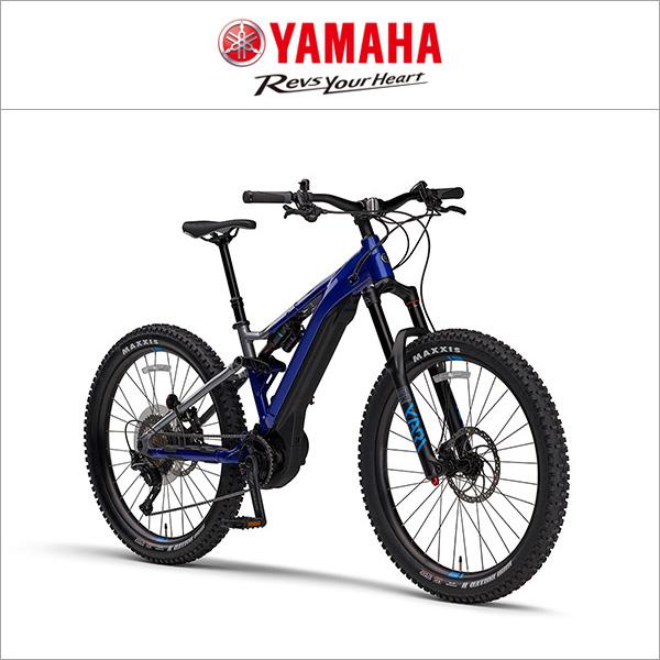 ヤマハ電動アシスト自転車PAS/YP
